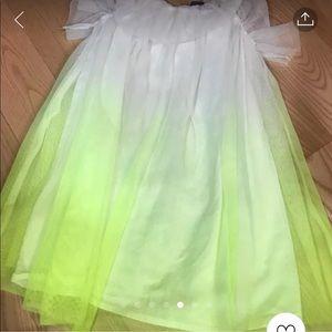 3T Gap Dress